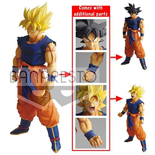 Dragonball Super Statue - Son Goku | Dein Otaku Shop für Anime, Dakimakura, Ecchi und mehr