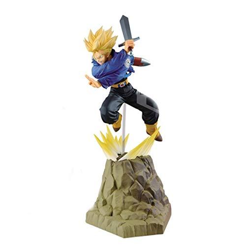 BANPRESTO Dragon Ball Z Statue Geschenkidee, personalisierbar, Mehrfarbig, 82434