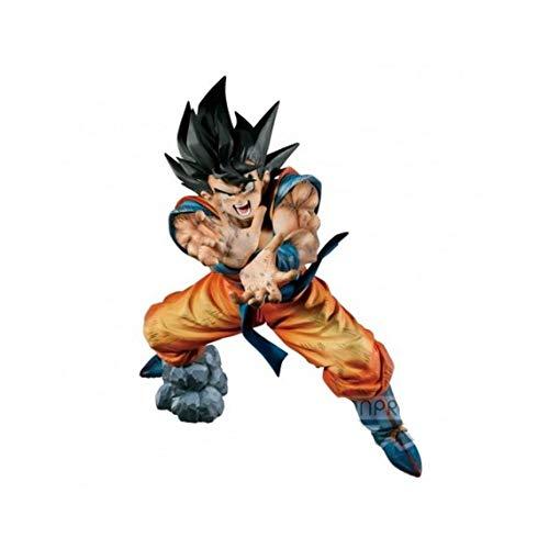 Bandai - Figurine DBZ - Son Gokou Super Kamehameha Premium Color 20cm - 3296580263820