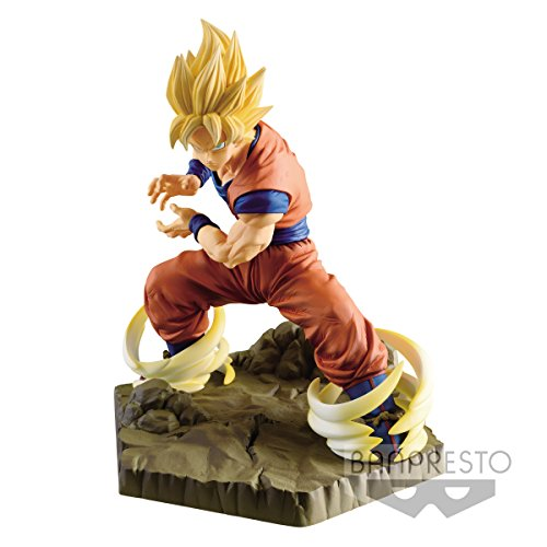 Dragonball Statue - Son Goku | Dein Otaku Shop für Anime, Dakimakura, Ecchi und mehr