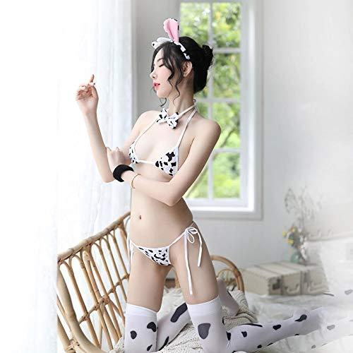 Sexy Cosplay Maid Dalmatiner | Dein Otaku Shop für Anime, Dakimakura, Ecchi und mehr