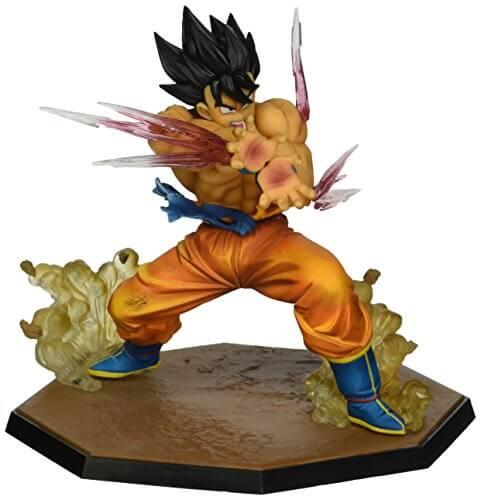 Otaku Shop für Anime Figuren, Ecchi Figuren, Hentai Figuren und mehr - Son Goku