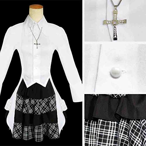 Lydia's Anime Cosplay Kleidung Kasugano Sora Cosplay ...