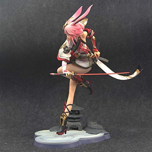 Anime Model Kit, 1/6 25CM Anime Figur | Dein Otaku Shop für Anime, Dakimakura, Ecchi und mehr