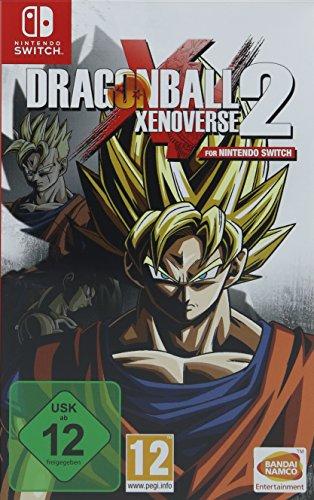 Dragon Ball Xenoverse 2 | Dein Otaku Shop für Anime, Dakimakura, Ecchi und mehr