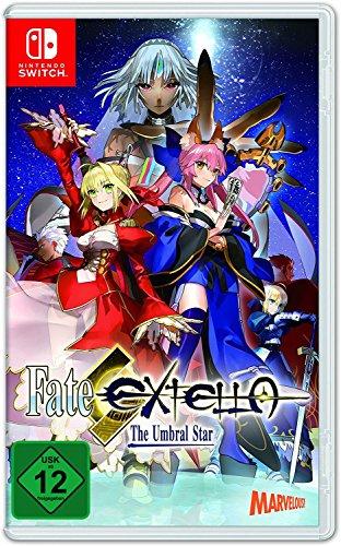 Fate / EXTELLA: The Umbral Star | Dein Otaku Shop für Anime, Dakimakura, Ecchi und mehr