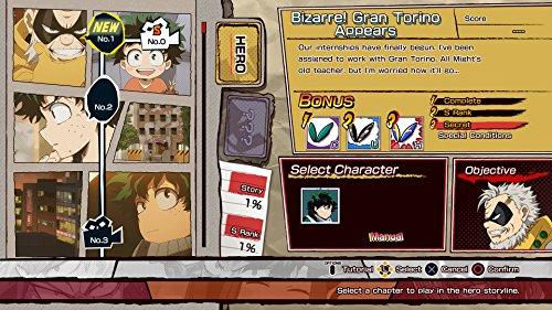 MY HERO ONE'S JUSTICE | Dein Otaku Shop für Anime, Dakimakura, Ecchi und mehr