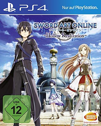 Sword Art Online: Hollow Realization | Dein Otaku Shop für Anime, Dakimakura, Ecchi und mehr