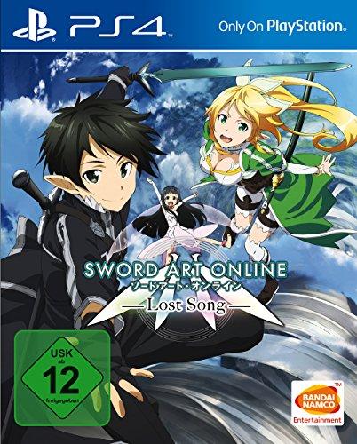 Sword Art Online - Lost Song | Dein Otaku Shop für Anime, Dakimakura, Ecchi und mehr