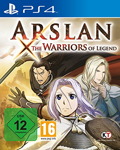 Arslan: The Warriors of Legend | Dein Otaku Shop für Anime, Dakimakura, Ecchi und mehr