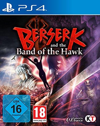 Berserk and the Band of the Hawk (PS4) | Dein Otaku Shop für Anime, Dakimakura, Ecchi und mehr