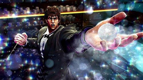 Fist of the North Star: Lost Paradise (PS4) | Dein Otaku Shop für Anime, Dakimakura, Ecchi und mehr