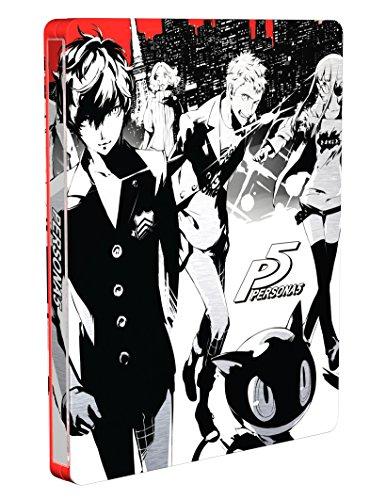 Persona 5 | Dein Otaku Shop für Anime, Dakimakura, Ecchi und mehr