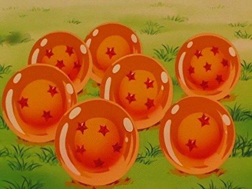 Dragonball Statue - Dragon Balls | Dein Otaku Shop für Anime, Dakimakura, Ecchi und mehr