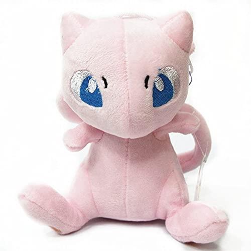Pokemon Plüschtier Mew 15cm   Dein Otaku Shop für Anime, Dakimakura, Ecchi und mehr